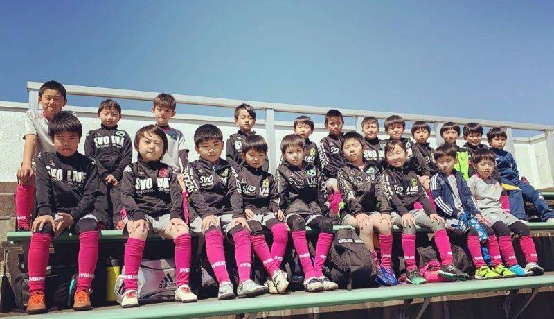 函館市スポーツ少年団U10リーグ 最終結果