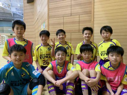 第30回バーモントカップ函館予選結果 決勝トーナメント表(確定)