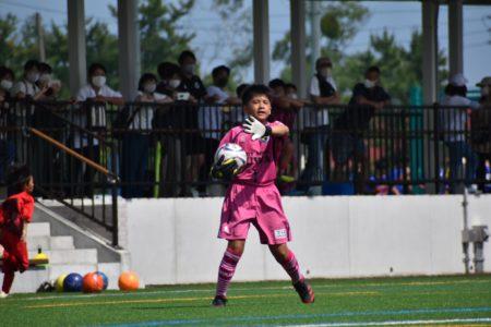 2020年度 JFA第44回全日本U-12サッカー選手権大会 北海道大会 組合せ
