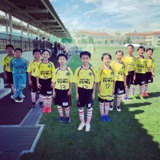 函館市スポーツ少年団U10 サッカーリーグ結果・組合せ