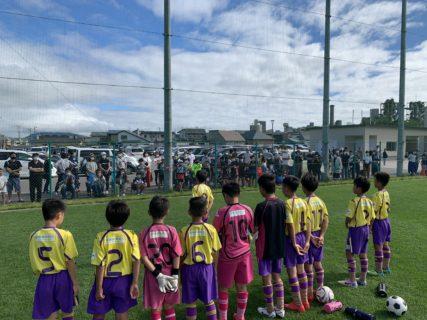 U12リーグ 決勝トーナメント結果