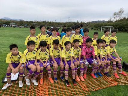JA全農杯全国小学生選抜サッカー大会 函館地区予選 最終結果