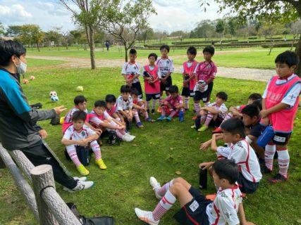 JA全農杯全国小学生選抜サッカー函館地区予選 リーグ結果