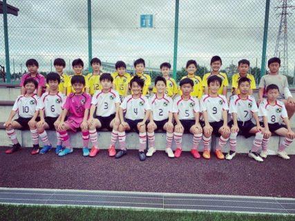 函館地区トラック協会杯U11 サッカー大会 最終結果